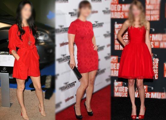 Resultado de imagem para roupa vermelho reveillon