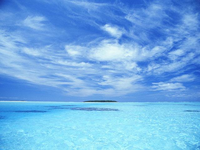 Azul claro é a cor celeste