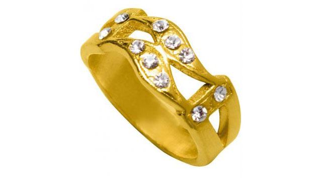Dourado - Nobreza, opulência e riqueza